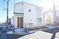 船橋市飯山満町2丁目 新築一戸建て 小中学校が至近で子育てに安心のお家