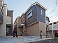 練馬区関町東1丁目 新築一戸建て 駅徒歩圏内のお家