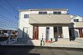 野田市上花輪 新築一戸建て 浴室乾燥機あるのお家