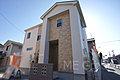 三郷市早稲田6丁目 新築一戸建て 敷地面積約54坪のお家