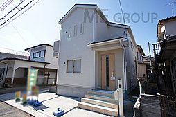 佐倉市中志津6丁目 新築一戸建て 全室南向きの明るいお家
