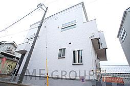 船橋市上山町2丁目 新築一戸建て ダイライト工法のお家