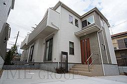 千葉市中央区生実町 新築一戸建て 開放的なLDKがあるお家