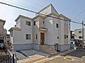 千葉市中央区仁戸名町 新築一戸建て WICのあるお家