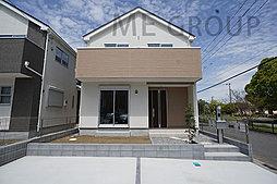千葉市中央区蘇我丁目 新築一戸建て 3路線利用可能で便利なお家