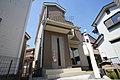 八千代市勝田台南2丁目 新築一戸建て 全室2面採光のお家