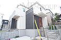 船橋市大穴北4丁目 新築一戸建て 全室南向きのお家