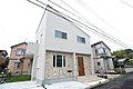 佐倉市六崎 新築一戸建て 天井の高いスペース上手の家