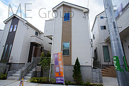 練馬区大泉町1丁目 新築一戸建て 食洗機のあるお家