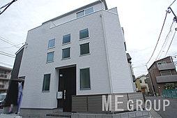 練馬区大泉学園町2丁目 新築一戸建て 第12期 全1棟 三方角...
