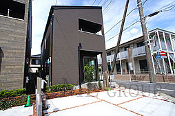 習志野市袖ケ浦1丁目 新築一戸建て 全3棟 コンセプトがたっぷ...