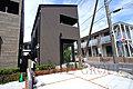 習志野市袖ケ浦1丁目 新築一戸建て 全3棟 コンセプトがたっぷりのお家