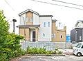 ※野田市桜の里 新築一戸建て 全14棟 南向きLDKのお家