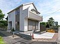 川口市戸塚東4丁目 新築一戸建て 全1棟 南向きLDK20帖のお家