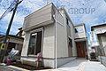 八千代市大和田新田 新築一戸建て 第1 全2棟 生活に優しい住環境のお家