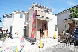 葛飾区西水元2丁目 新築一戸建て 2期 全1棟 敷地29坪のお家