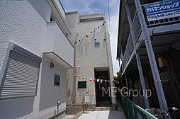 戸田市笹目 新築一戸建て 第25期  全2棟 WICのあるお家