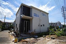 松戸市栗ケ沢 新築一戸建て WICのあるお家