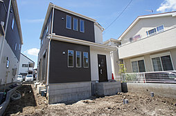 見沼区東宮下2期 新築一戸建て 全2棟 カースペース2台のお家