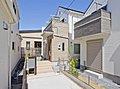 ※千葉市中央区仁戸名町 新築一戸建て 6期 全4棟 大型納戸のあるお家