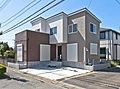 春日部市栄町3丁目 新築一戸建て 全1棟 全室南向きのお家