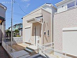 八千代市勝田台北3丁目 新築一戸建て 全3棟 暮らしをサポート...