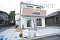 江戸川区鹿骨3丁目 新築一戸建て 全3棟 食洗機のあるお家