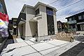 三郷市東町 第2 新築一戸建て 全18棟 全居室収納のお家