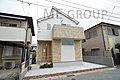千葉市中央区仁戸名町 新築一戸建て 7期 全1棟 LDK20帖超のお家
