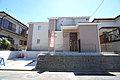 佐倉市宮前2丁目 新築一戸建て 2期 全1棟 敷地は55坪のお家