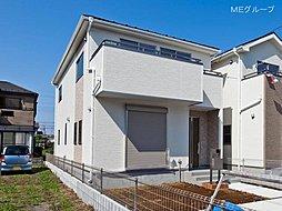 蓮田市西新宿 新築一戸建て 第2 全3棟 カースペース2台可の...
