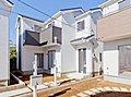 八千代市高津 新築一戸建て 第15 全8棟 駐車2台可能なゆとりのあるお家