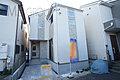 市川市新田3丁目 新築一戸建て 全1棟 足元からポカポカの快適床暖房付きのお家