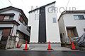 鎌ケ谷市丸山1丁目 新築一戸建て 全1棟 小屋裏収納のあるお家
