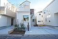 浦安市東野1丁目 新築一戸建て 全13棟 たっぷりの陽光に包まれる明るいお家