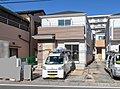 市川市相之川1丁目 新築一戸建て 4期 全5棟 周辺環境充実のお家