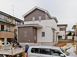 ※千葉市稲毛区小深町 新築一戸建て 全1棟  全室南向きのお家
