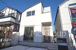 松戸市常盤平西窪町 新築一戸建て 全2棟 環境と家計に優しいオ...