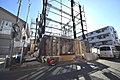 横浜市営地下鉄グリーンライン「都筑ふれあいの丘」駅徒歩7分 富士見が丘 全3棟の開発分譲