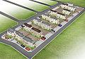 「センター南」駅 徒歩20分 全31棟中16棟新築大型分譲~カースペース2台分