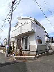 小金井市貫井南町4丁目 ~人気のJR中央線ご利用可能~
