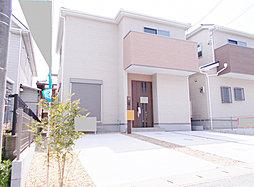 JRおごと温泉駅まで徒歩4分の新築戸建