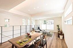 【オープンハウス】緑溢れる成城の地に明るい新邸が登場です