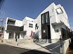 【安心のおとりつぎ 朝日土地建物】 東新井町(所沢駅) 全3棟