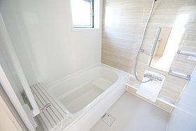 1坪タイプ 浴室