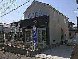 腰越~カースペース2台/隣地との間隔が広いお家~(残り1棟)
