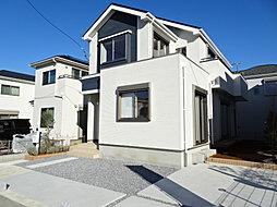 【越谷レイクタウン】全棟45坪以上 新築分譲住宅 全5棟