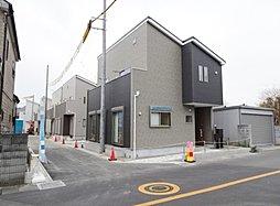 【住まいの窓口・JMグループ 越谷市下間久里第4期 新築分譲住...