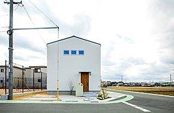 【TANAKAYA】大型分譲地内 限定1棟コンセプト住宅販売開始