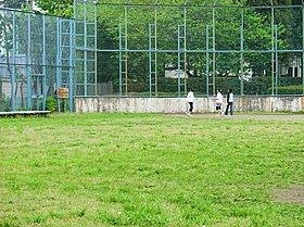 下宿運動公園:徒歩13分(1000m)